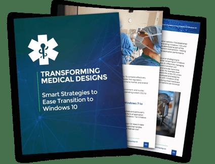 Transforming Medical Designs