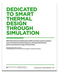 DC Virtual Thermal Simulation_TN